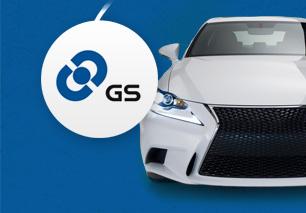 GS Battery Smart Button